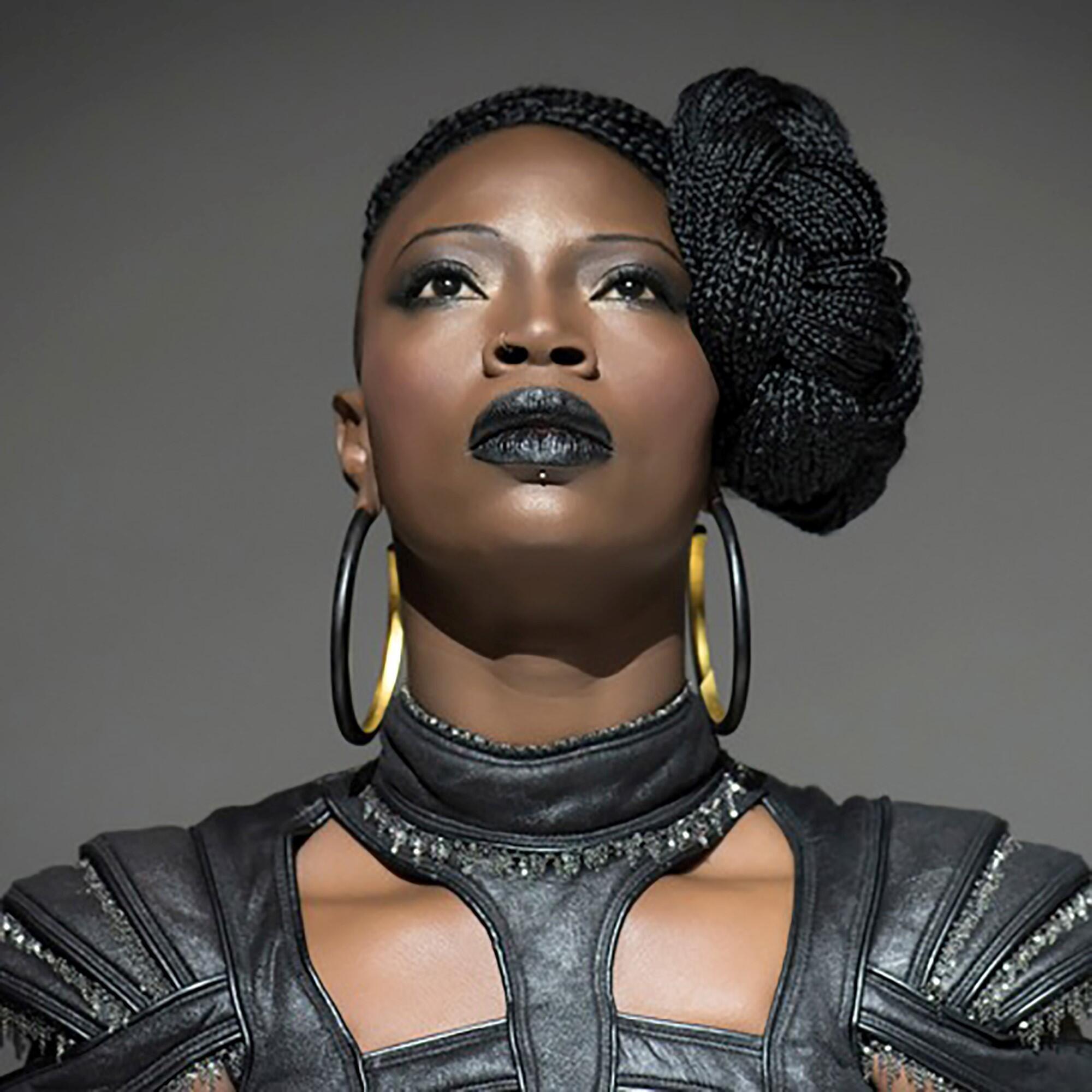 Dobet Ghanoré releases her fifth album, Miziki, on 4 May 2018
