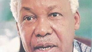 Baba wa Taifa wa Tanzania Julius Nyerere