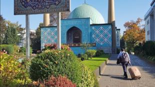 مرکز اسلامی هامبورک