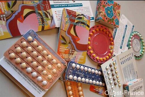 Os jovens europeus e americanos estão usando cada vez menos métodos contraceptivos