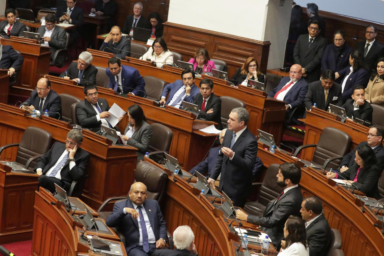 El tiempo de vida de este Congreso fragmentado será de tres legislaturas.
