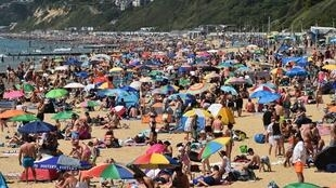 Praia Inglaterra