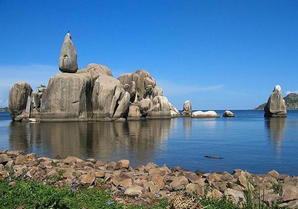 Ziwa Victoria nchini Tanzania