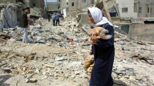 jenine-israel-violences-ruines