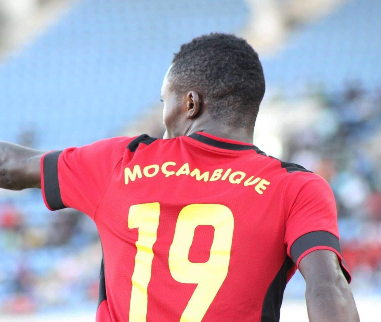 Witi - Moçambique - Nacional da Madeira - Futebol - Desporto - Mambas - África