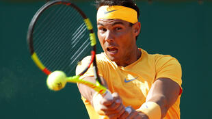 Rafael Nadal says his knee needs more time to recover.