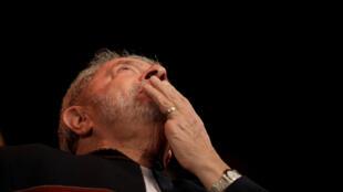 Após condenação, defesa de Lula deve recorrer ao TRF-4