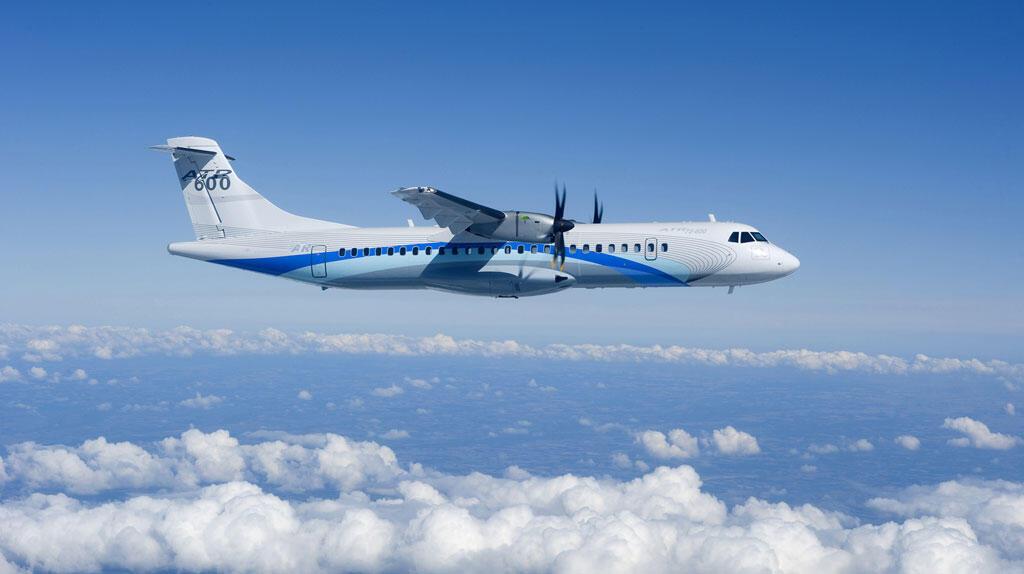 """قرارداد خرید 20 فروند هواپیما از شرکت """"ایتیار"""" به امضا رسید"""