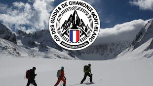 法國高山嚮導
