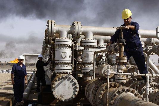 میزان تقاضای جهانی برای نفت در سه ماه اخیر به پایینترین حد در یک دهه گذشته رسیده است.