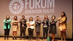 Le Forum Génération Égalité s'est ouvert le jeudi 17 juin à Antananarivo.