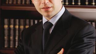 Alexandre Najjar.