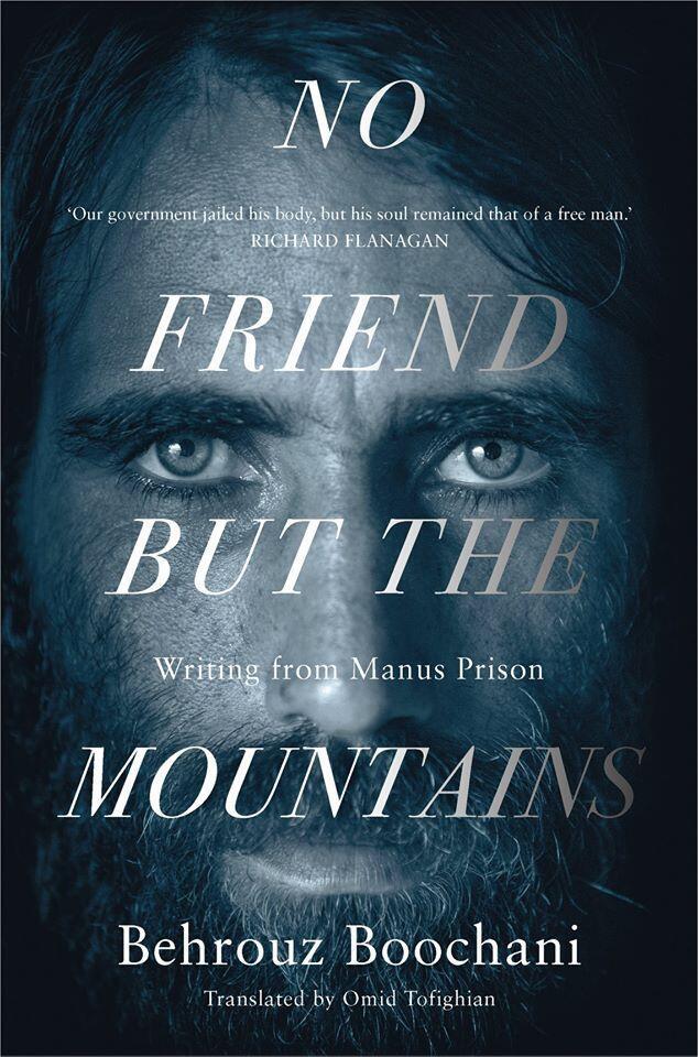 کتاب رفیقی نه مگر کوهستان