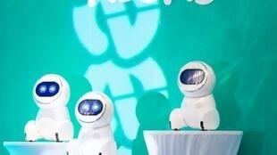 教育智能機器人