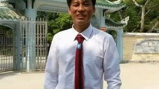 Ông Nguyễn văn Oai