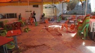 Ataque na Universidade de Arquitetura de Damasco deixa 12 mortos.