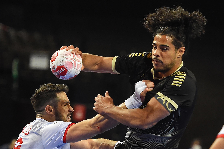 André Gomes - Portugal - Andebol - Selecção Portuguesa - FC Porto - Desporto - Handball