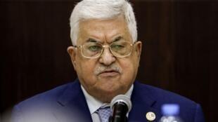 Mahmoud Abbas amekosoa vikali makubaliano ya kihistoria yaliyofikiwa wiki za hivi karibuni nkati ya Israeli na Falme za Kiarabu na Bahrain, chini ya mwavuli wa ya Rais wa Marekani.