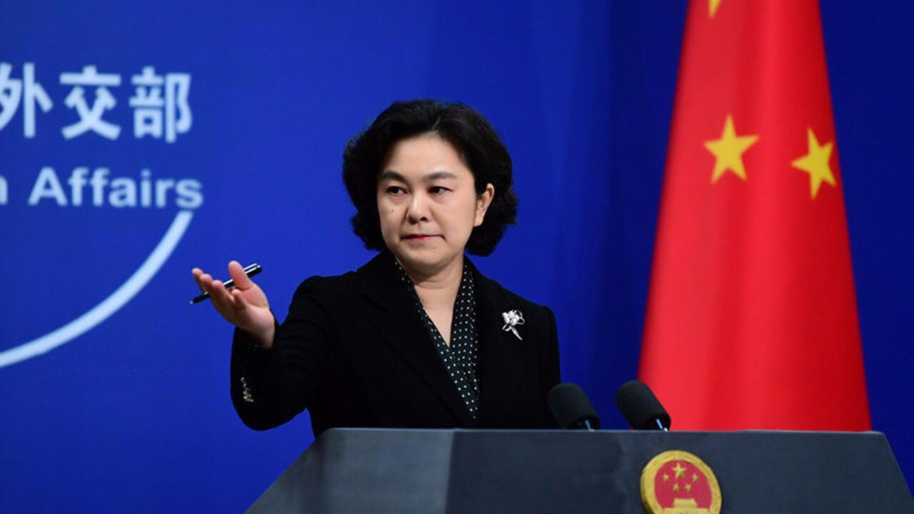 华春莹回应安倍涉港及G7峰会发言:已向日方表达严重关切