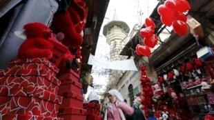 Wasu kasashen Musulmi na adawa da bukukuwan Valentine