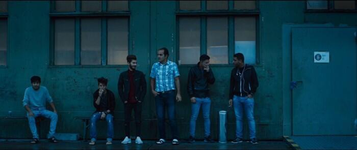 O filme Zentralflughafen THF, do brasileiro Karim Ainouz, vai abordar a crise migratória na Alemanha