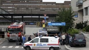 """A Polícia norueguesa evacuou na manhã desta quarta-feira a estação central de Oslo depois de ter sido detetada no seu interior uma """"mala suspeita""""."""