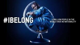 Imagen de la campaña creada por United Colors of Benetton.