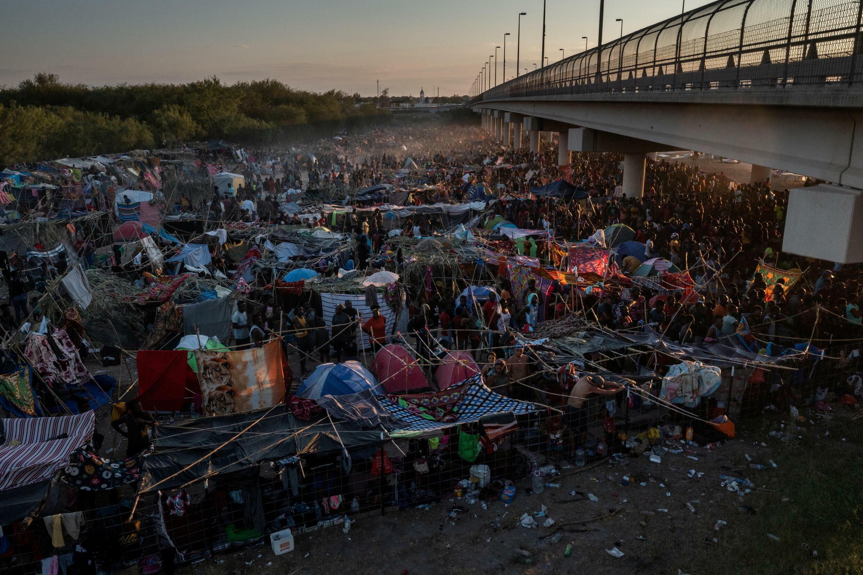migrants del rio usa