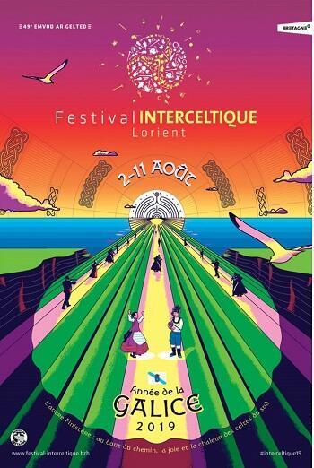 Cartel del Festival 2019