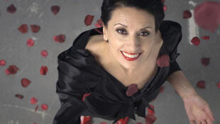 Luz Casal.