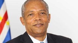 Albertino Graça, candidato às eleições presidenciais