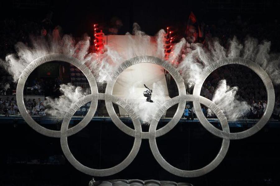 Tambarin gasar Olympic ta duniya