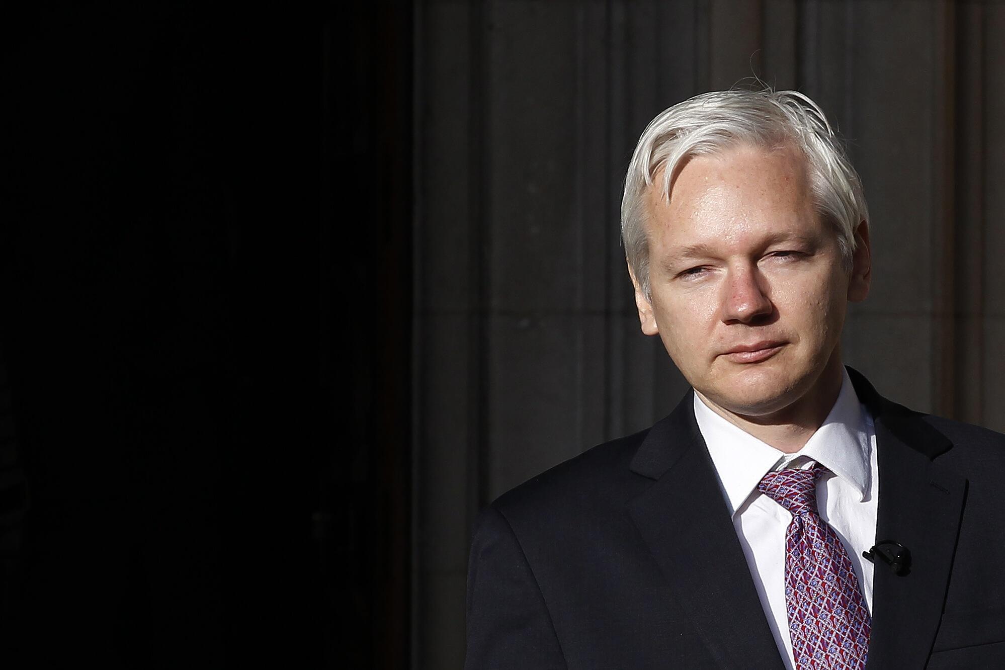 Le fondateur de WikiLeaks, Julian Assange, n'a pas encore fini de livrer bataille contre son extradition.