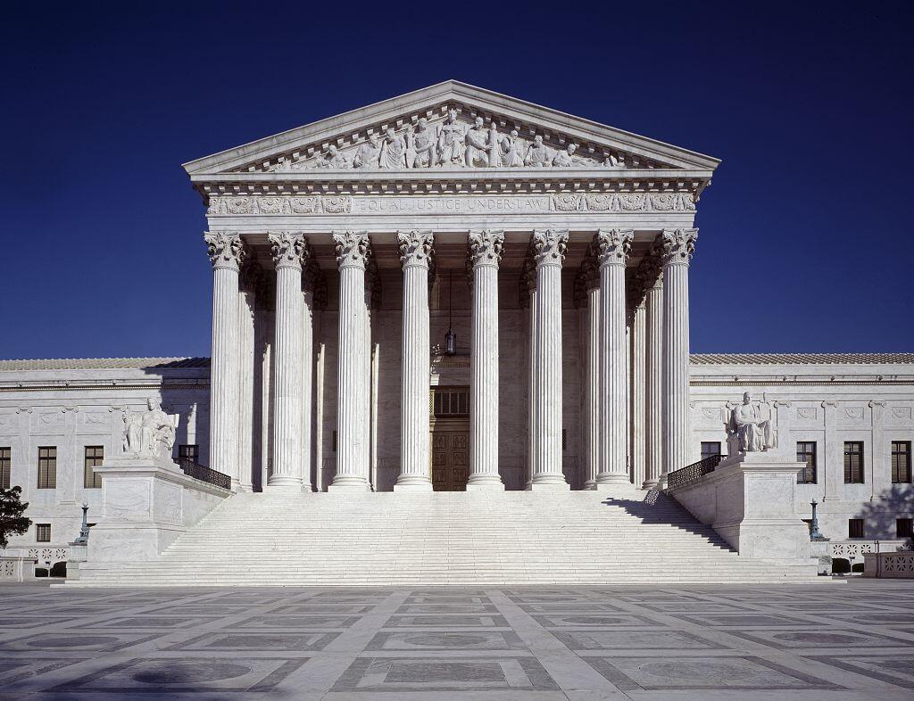 دادگاه عالی فدرال آمریکا