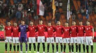 L'équipe olympique d'Égypte n'est plus qu'à une victoire