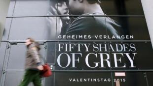 I Put A Spell On You được ghi âm lại cho phim Fifty Shades of Grey