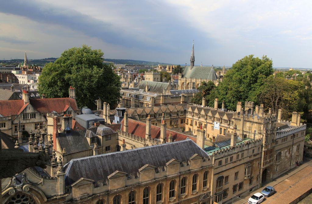 Avec le programme Turing, les étudiants étrangers auront accès à 120 universités dans le Royaume-Uni.