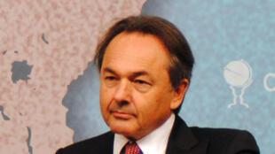 Gilles Kepel, politologue et chercheur, spécialiste du monde arabe