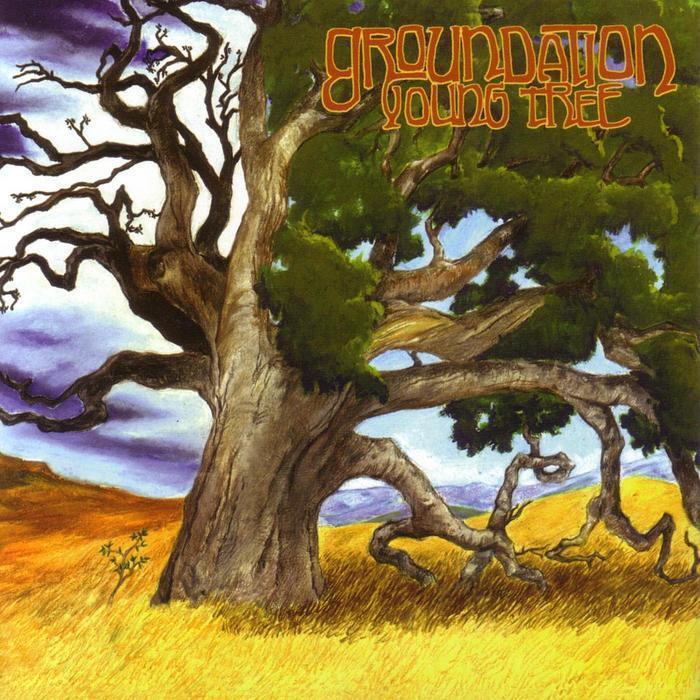 1er album de Groundation (1999).
