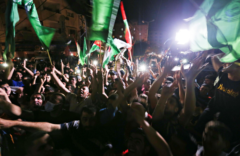gaza cessez-le-feu