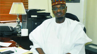 Newly appointed Director-General of the National Information Technology Development Agency (NITDA) of Nigeria, Dr. Isa Ali Ibrahim Pantami.