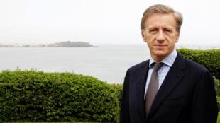 Jean-Christophe Rufin.