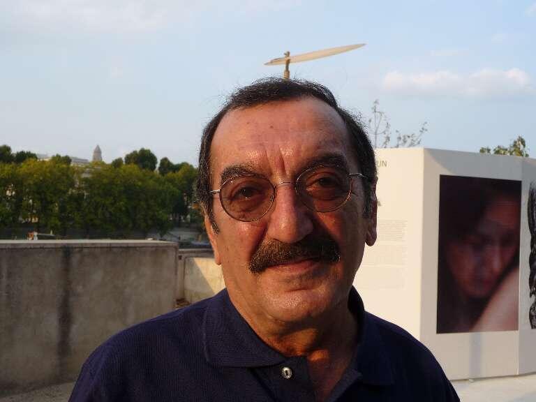 بهمن جلالی، عکاس