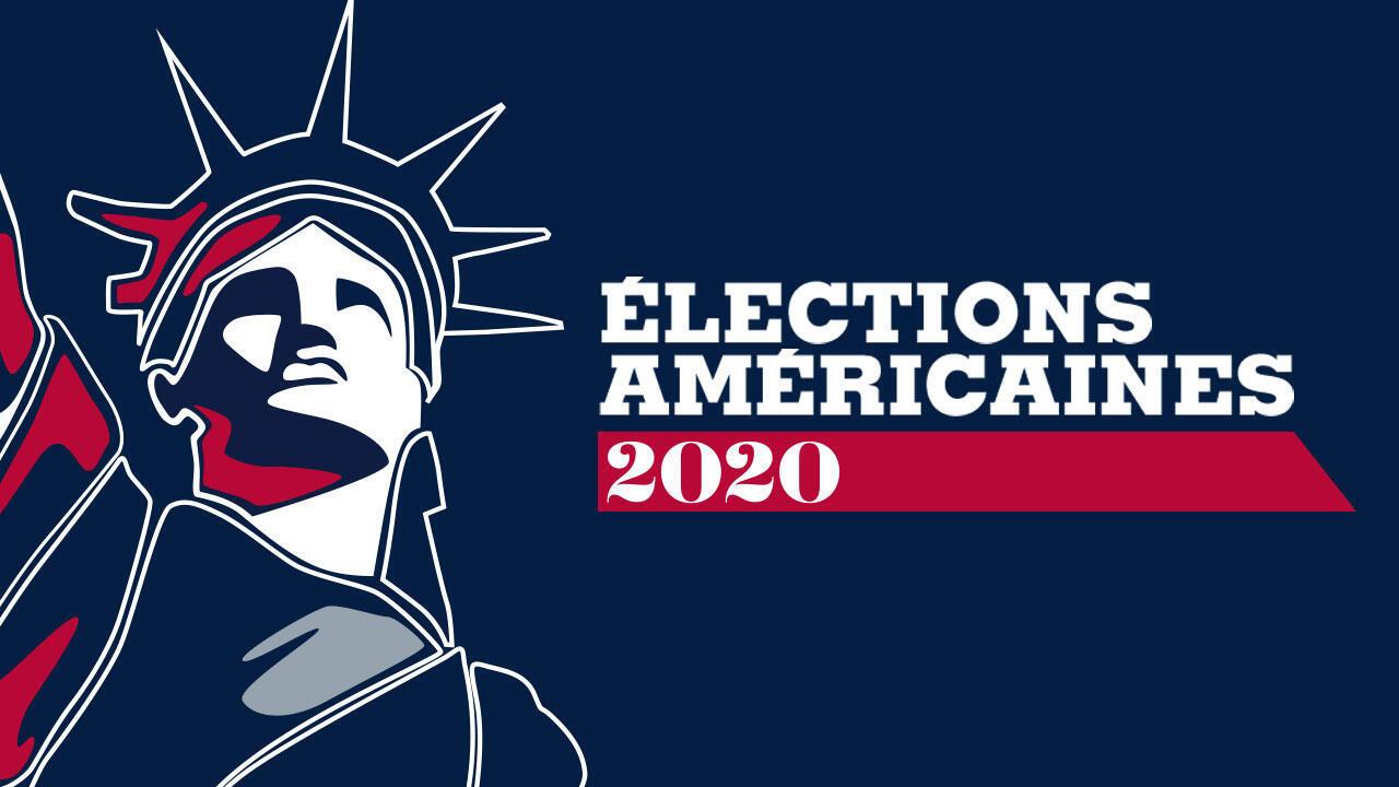 Alamar zaben Amurka na 2020