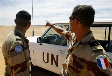 Tension au Sahara occidental: l'ONU et les pays voisins du Maroc appellent au calme.