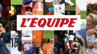 Né en 1946, le quotidien français «L'Équipe» est devenu un média global.