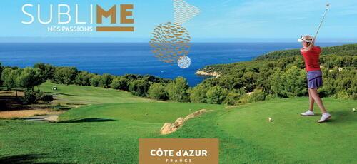 12月11日至15日在戛納舉行的第20界國際高爾夫旅遊交易展(IGTM)會