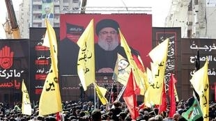 حسن نصرالله، دبیرکل حزبالله لبنان روز جمعه اظهار نگرانی کرده بود که سایر کشورها ممکن است از تصمیم بریتانیا برای غیر قانونی دانستن شاخه سیاسی حزب الله پیروی کنند.