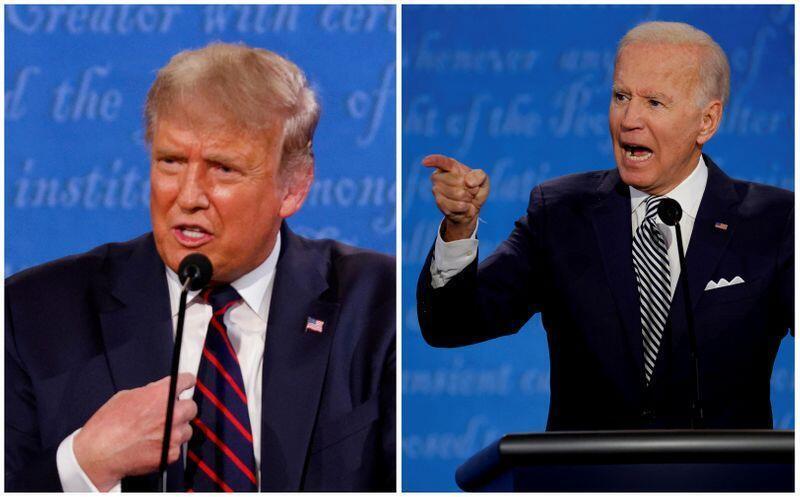 Americanos e o mundo à espera dos resultados das eleições nos Estados Unidos