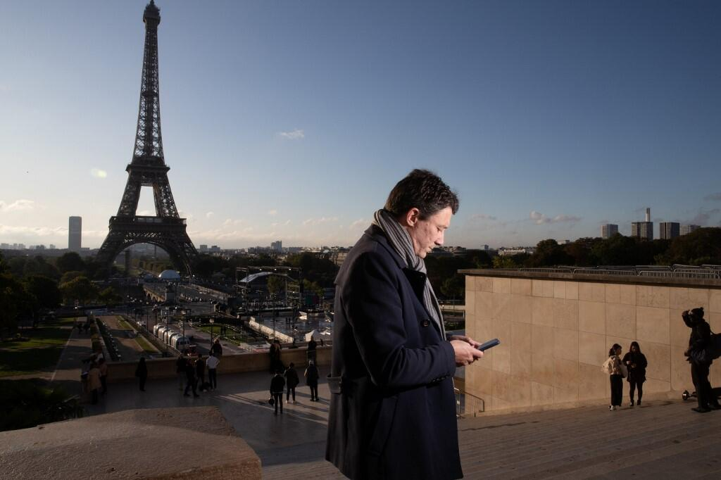 Benjamin Griveaux has bowed out of the race to take Paris City Hall